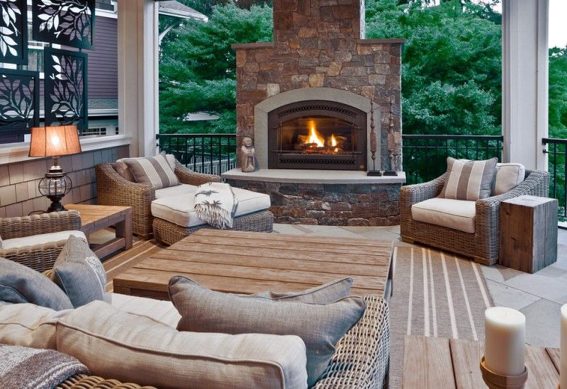 Stylish Allen Roth Patio Furniture You