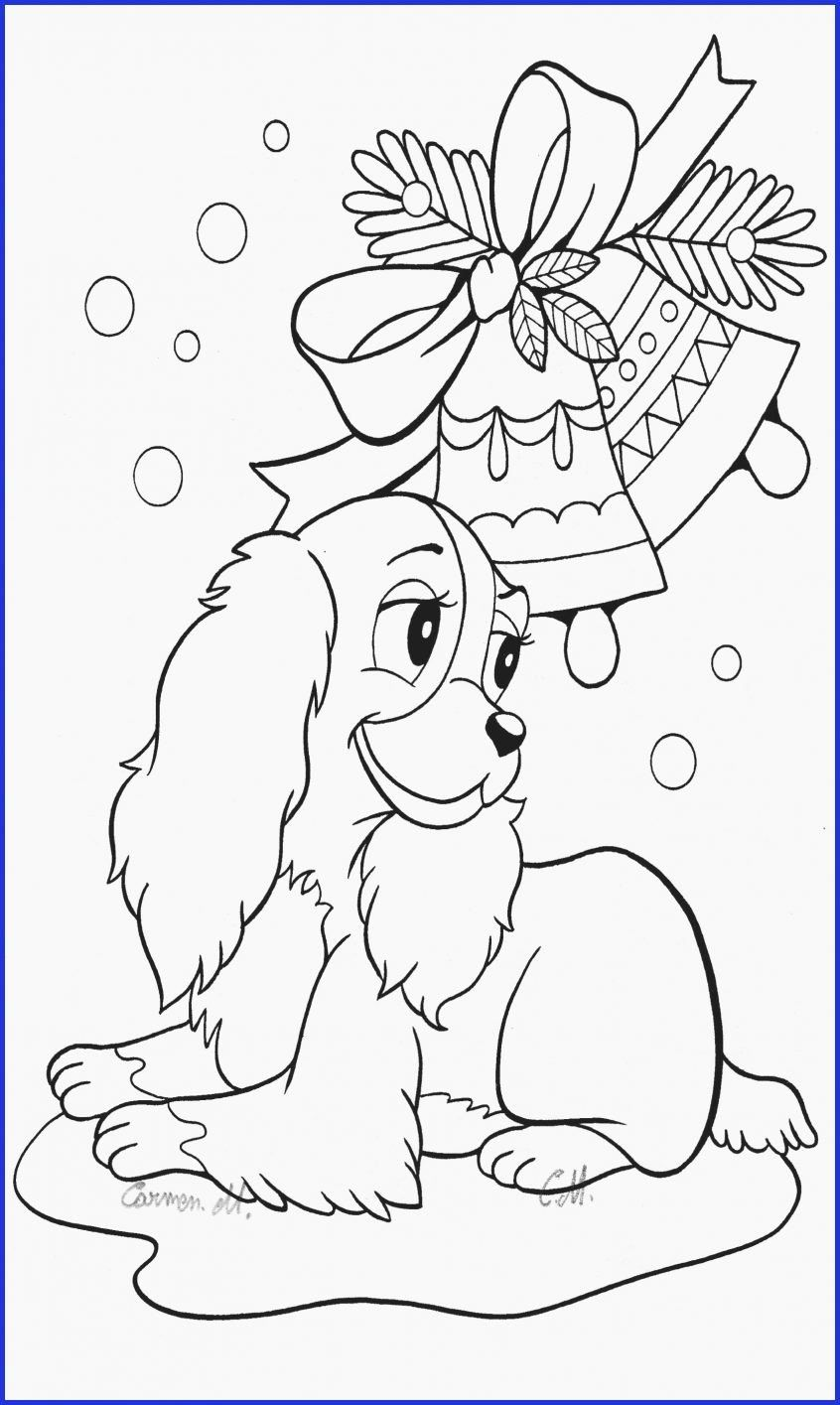 Pin By Floor De Poorter On Paint Coloring Pages Printable Christmas Coloring Pages Puppy Coloring Pages Disney Coloring Pages