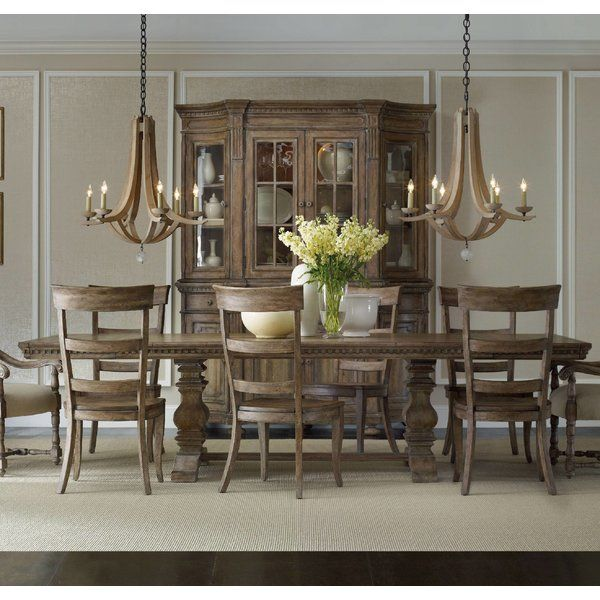 Sorella Rectangle Dining Table furniture Pinterest Rectangle