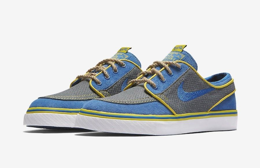 b1b106900aa1 Nike SB Zoom Stefan Janoski DB Doernbecher 2017 Size 10 Battle Blue  AH7188-470  fashion  clothing  shoes  accessories  mensshoes  athleticshoes   ad (ebay ...