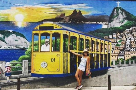PHOTOGUIDE: Rio De Janeiro Brazil | Sidewalker Daily #brazil #brazil #art