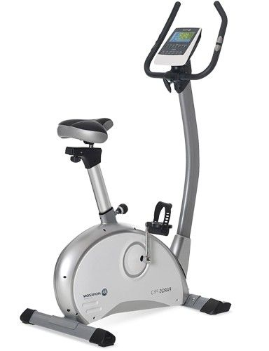 Horizon Paros Pro Upright Exercise Bike Upright Exercise Bike