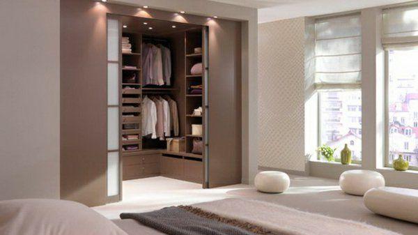 Großartig Schlafzimmer Ankleidezimmer Planen Offener Kleiderschränke  Begehbarer Kleiderschrank Systeme.