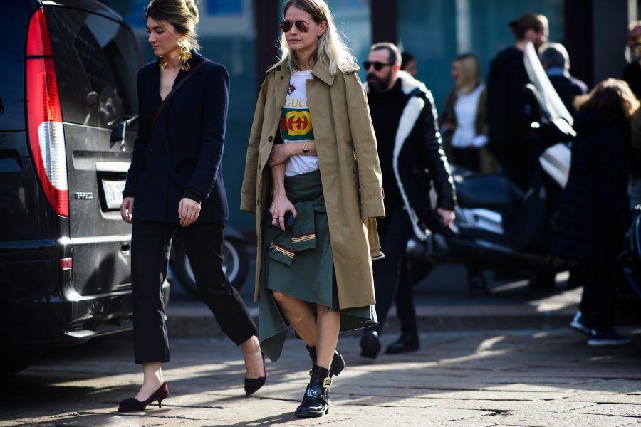 Le 21ème / After MSGM | Milan  // #Fashion, #FashionBlog, #FashionBlogger, #Ootd, #OutfitOfTheDay, #StreetStyle, #Style