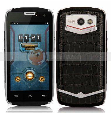 Doogee Titans 2 DG700, móvil resistente de bajo coste