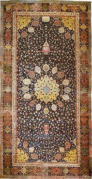Sheikh Lotfollah Mosque - Wikipedia, the free encyclopedia