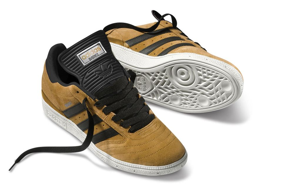 adidas Skateboarding presents three new colorways of the