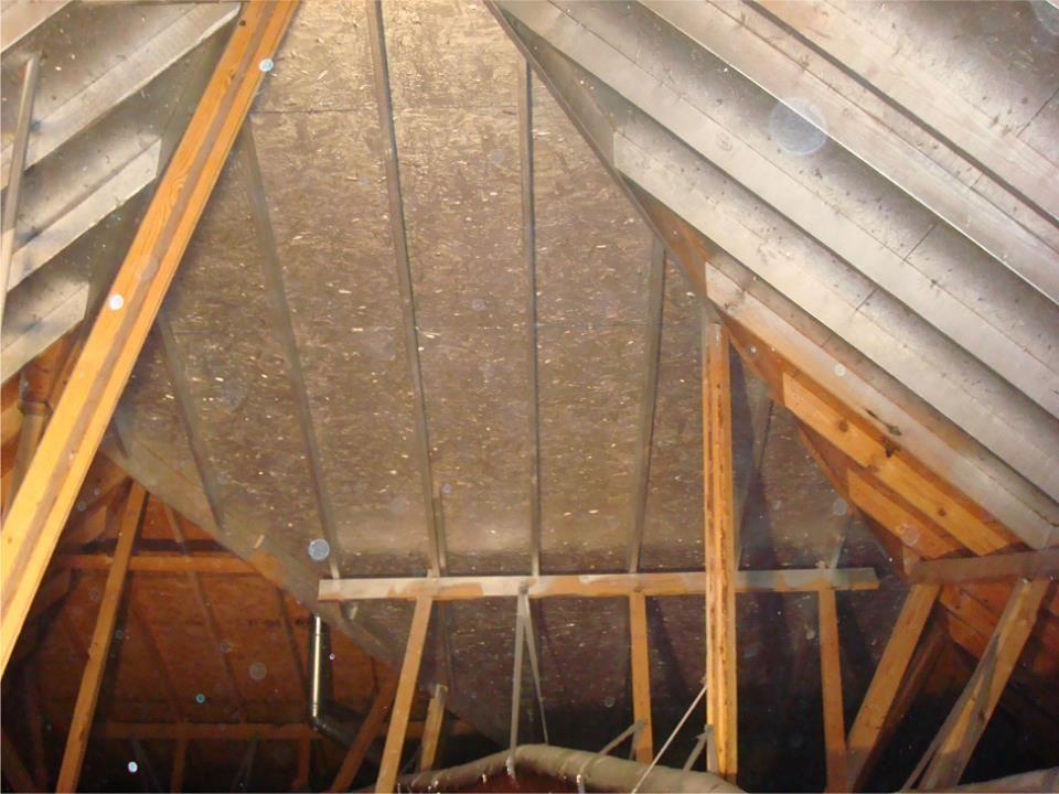 Radiant Barrier Heat Block Ultra Recent Installation In Conroe Tx 77356 Radiant Barrier Heat Barrier Radiant Heat Barrier