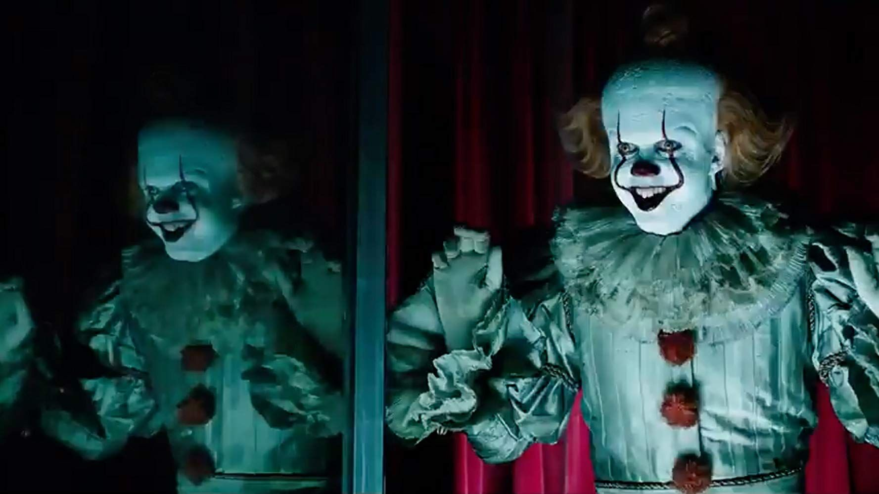 Regarder Ca Chapitre Ii 2019 Filmzenstream Vf Streaming Pennywise Stephen King Pennywise The Clown