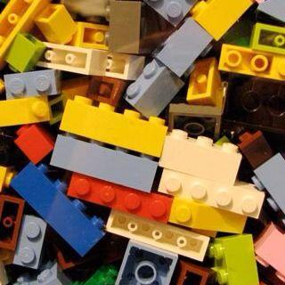 Legos legos legos!