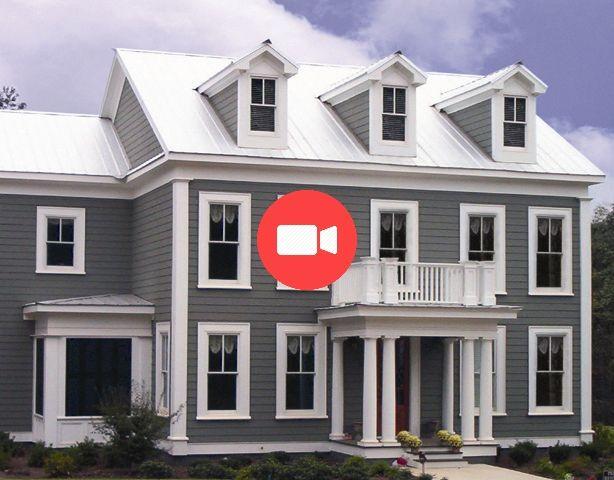 Best Roof Materials 5V Unpainted Galvalume Via Union 400 x 300