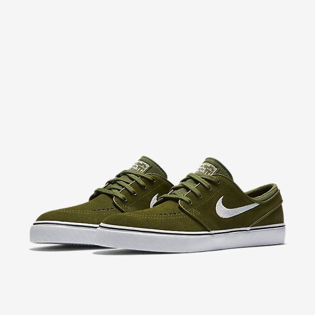 100% authentic 78578 f4ca7 Calzado de skateboarding para hombre Nike SB Zoom Stefan Janoski