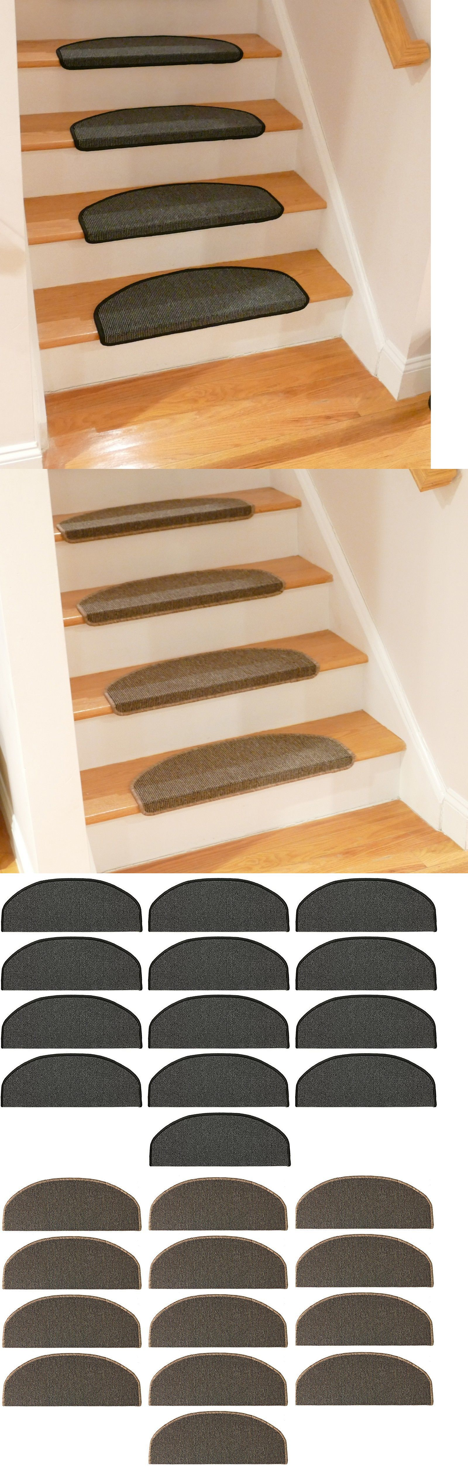 Best Details About Affordable Bullnose Carpet Stair Treads Non 640 x 480