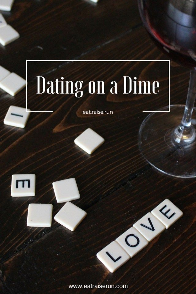 Dating a dime