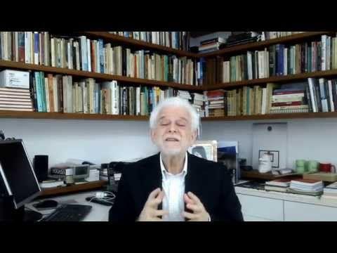 Pensar é livre - Flávio Gikovate - YouTube
