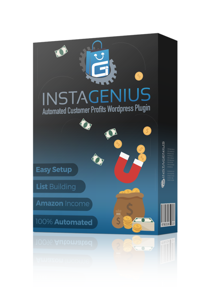 InstaGenius By Cindy Donovan Review Your OneClick