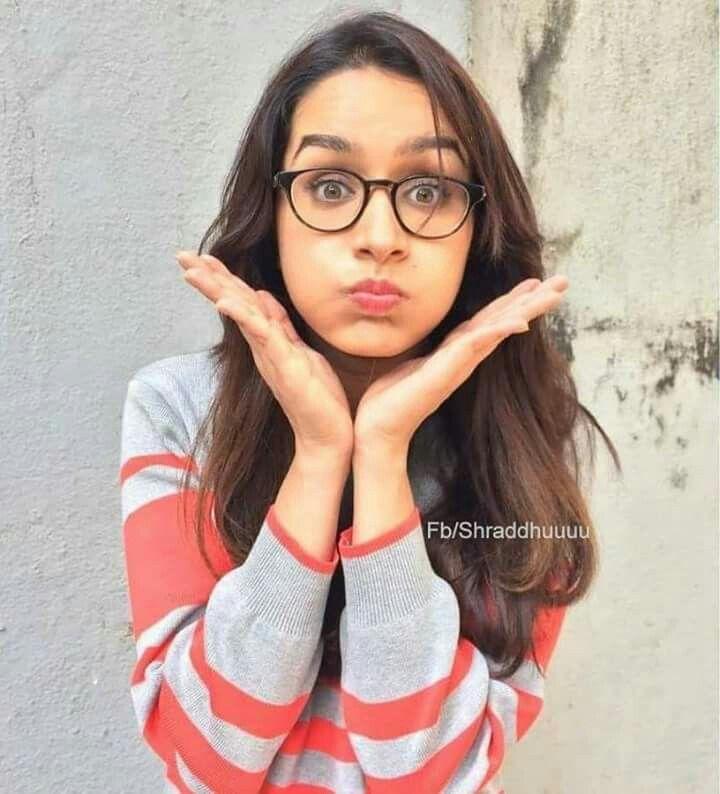 How Cute She Is