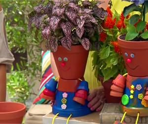 Garden Ideas Videos 20 of the most imaginative recycled planter ideas for your garden