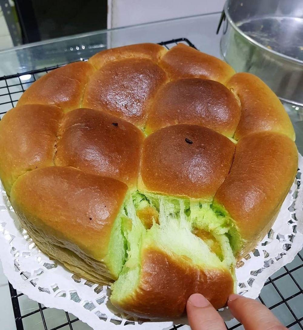 Resep Roti Sobek C Instagram Rotis Resep Roti Resep