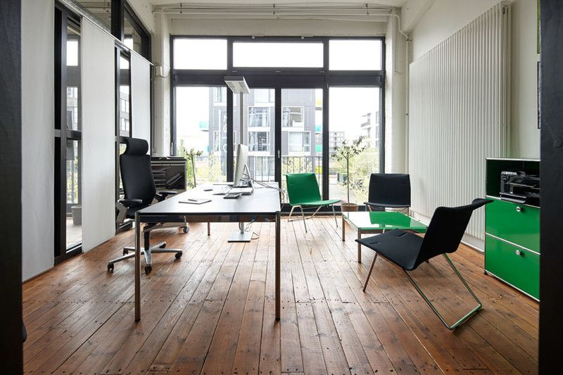 pro office Bremen at RADIUSMEDIA | ON office chair by #Wilkhahn