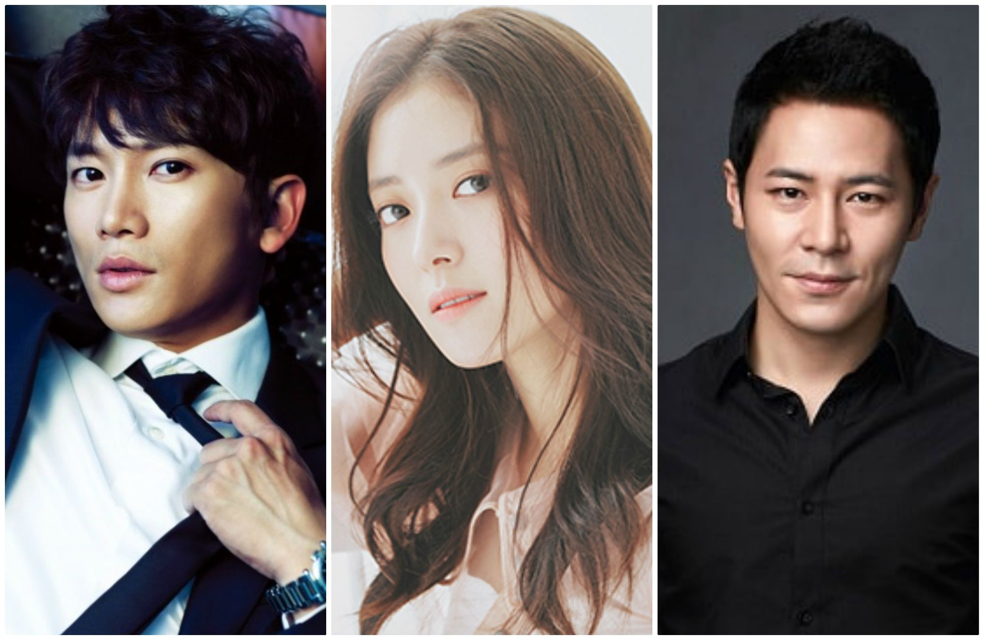 Ji Sung, Lee Se Young, Lee Gyu Hyung will begin filming for a new SBS drama 'Doctor Room' on April 18