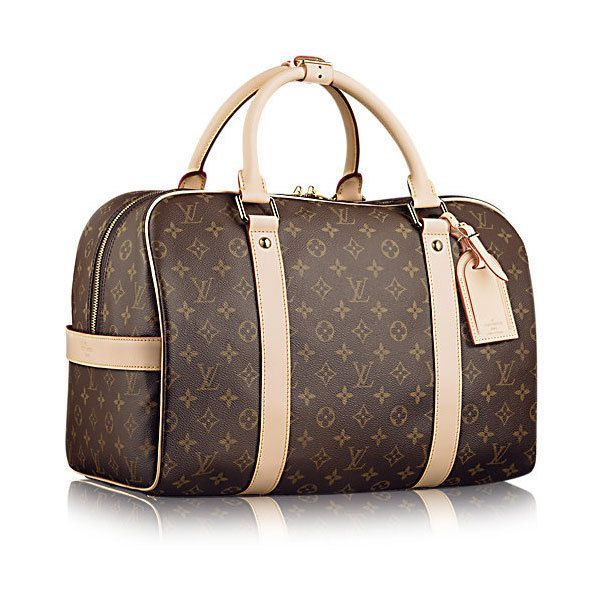 87cca29fa6cd Louis Vuitton Boston   Duffles Monoglam Unisex A4 Plain Leather Elegant  Style 2