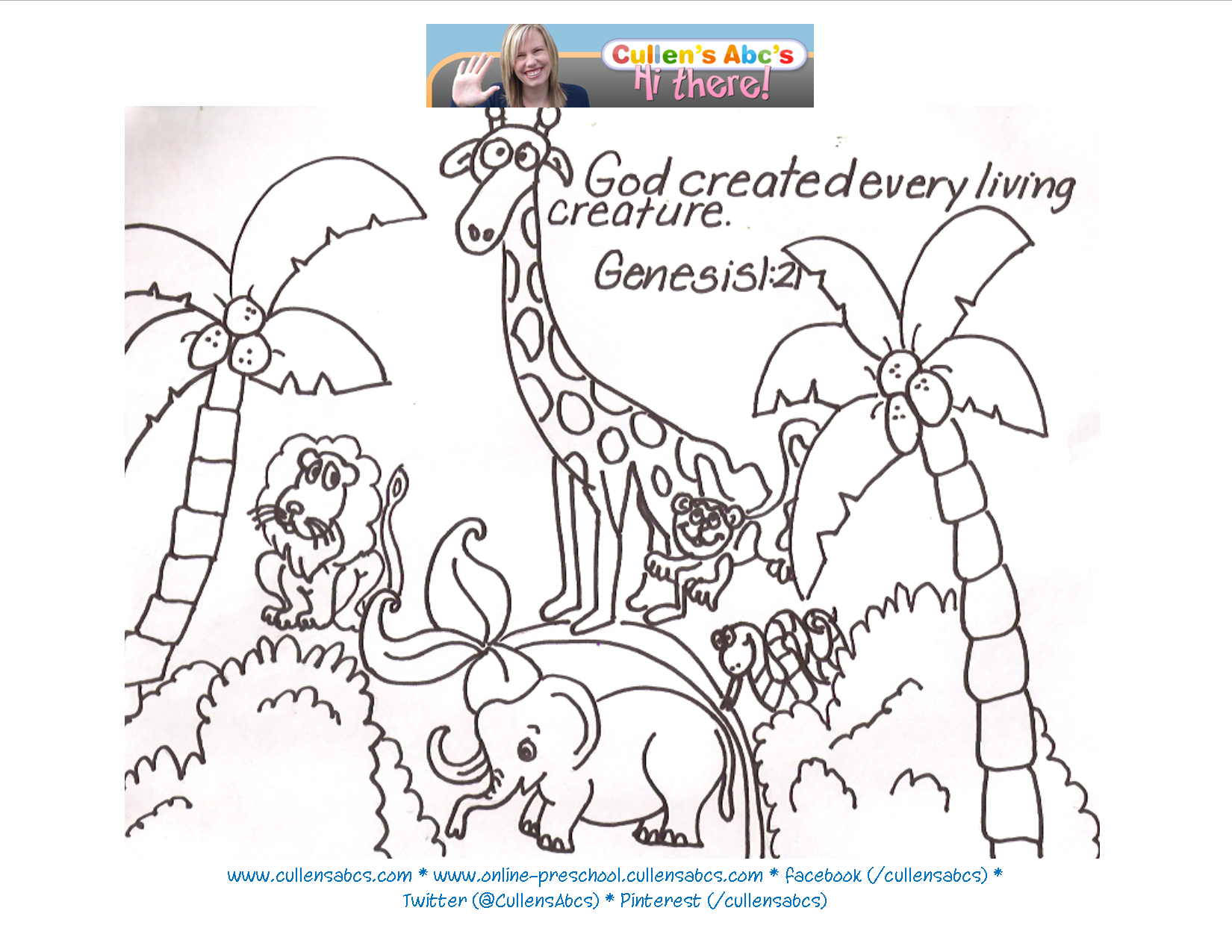 Pin by Cullen's Abc's on Worship Videos for Preschoolers