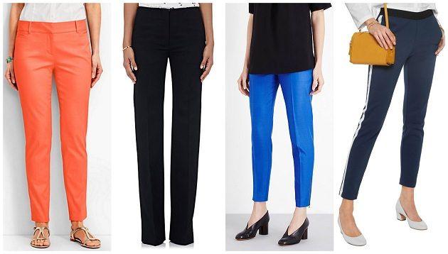 9c9cd3992b6d Stylish Summer Dress Pants for Work