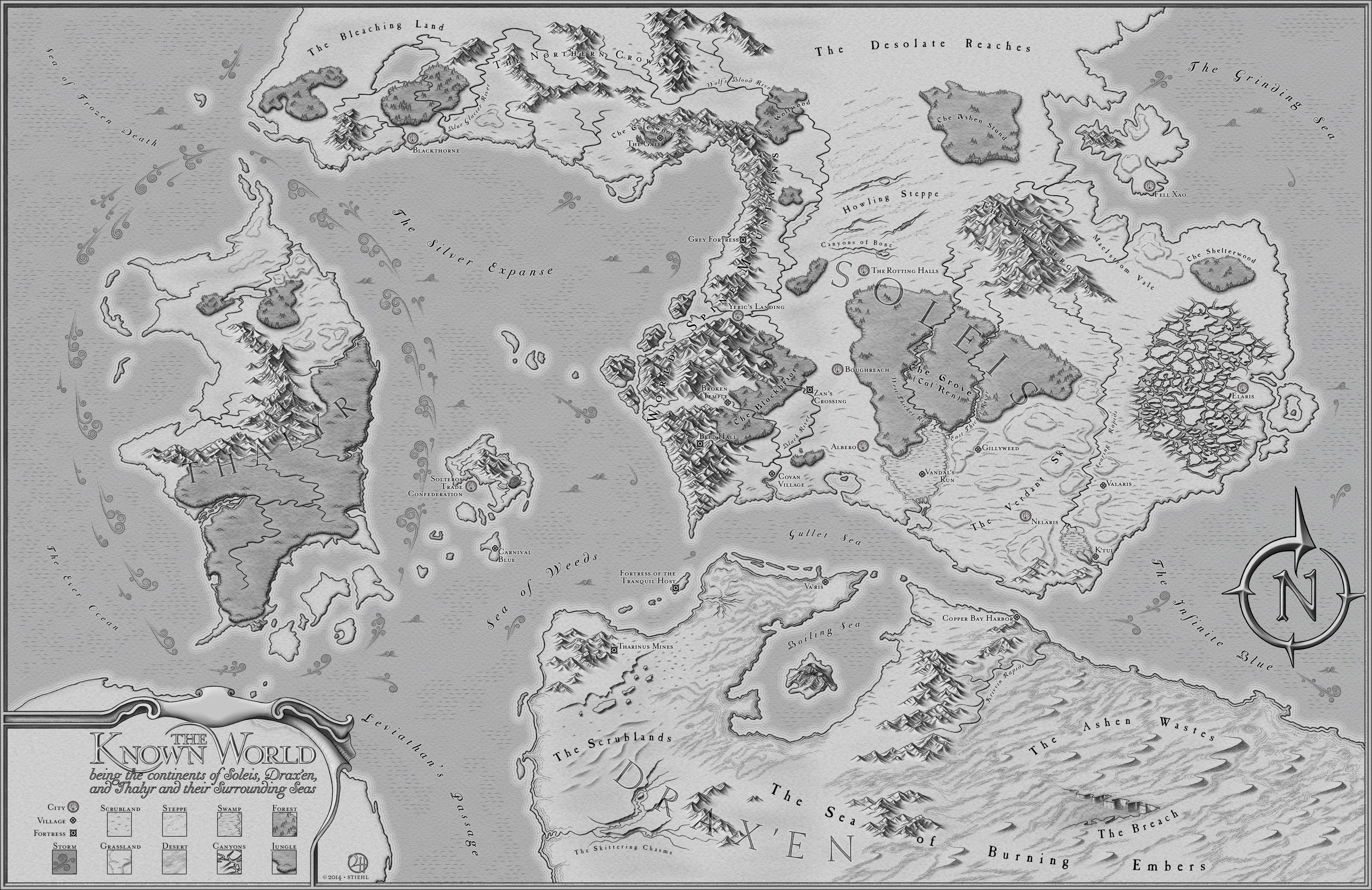 how to draw fantasy art and rpg maps cartography pdf