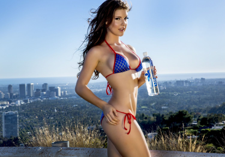 Amanda Cerny Tops List Of Sexiest Fsu Superfans Photos Amanda