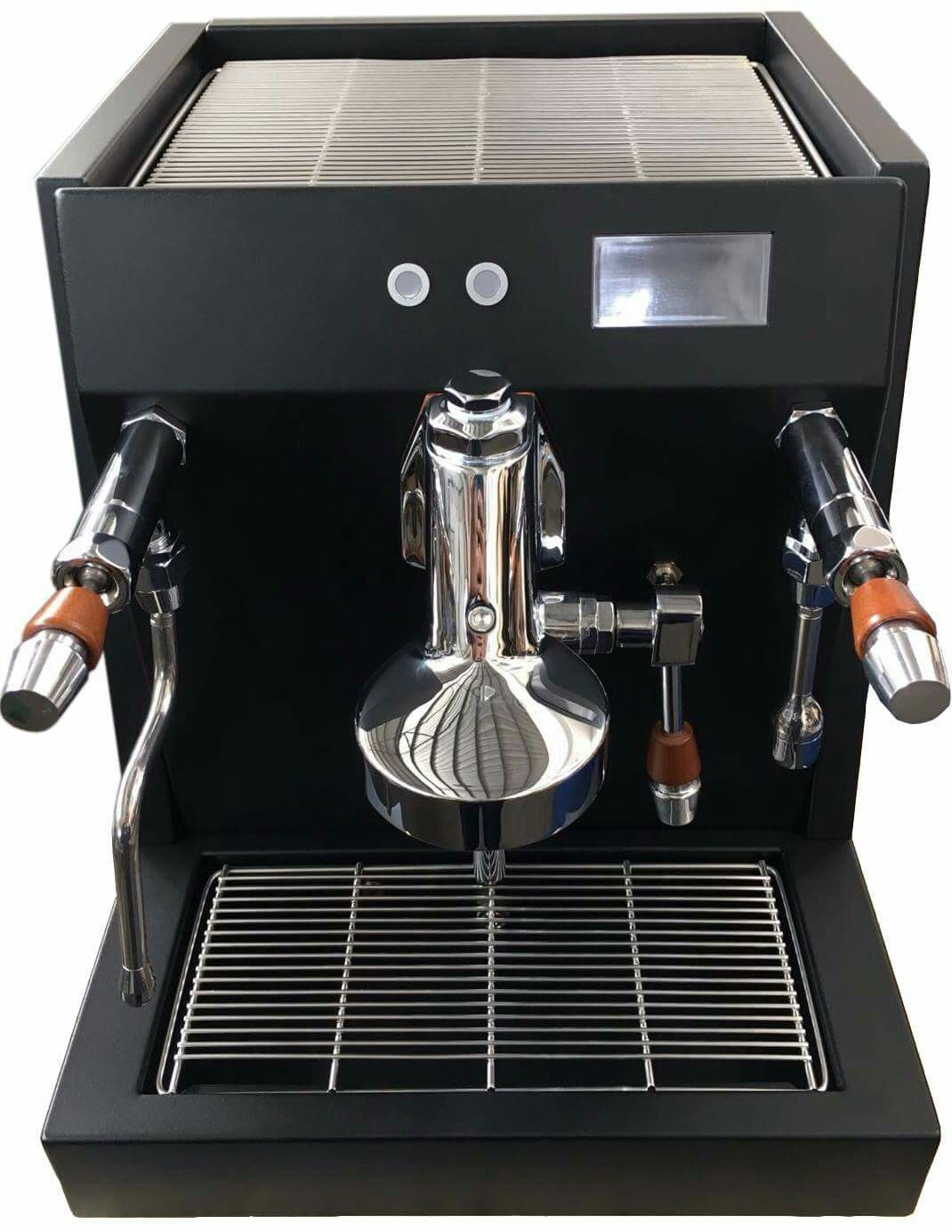 best coffee maker with grinder Top 5 Best Home Espresso