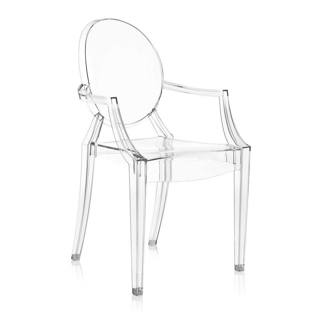 Louis Ghost Fauteuils Pour Enfants Pinterest Philippe Starck