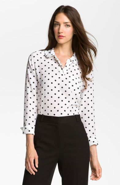 b2c05ac048e4b6 I have a very similar shirt from halogen nordstrom