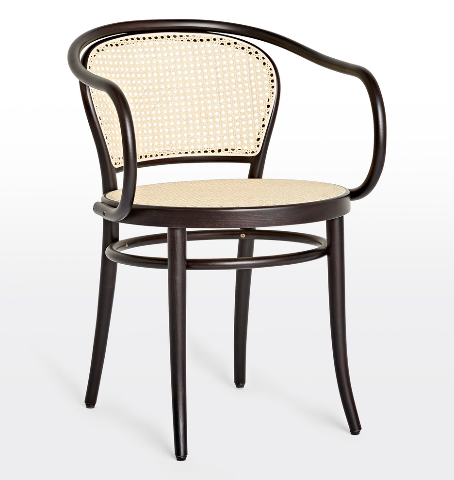 Ton 33 Caned Arm Chair Rejuvenation Dining Chairs Durable Furniture Furniture Trends