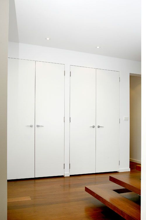 Ezy Jamb Pictures of Flush Finish Doors by Altro | Closet ...