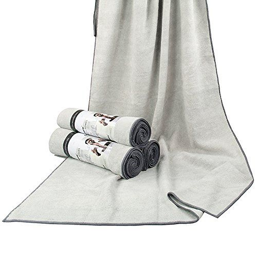 Kottle Microfiber Sport Towel Super Absorbent Travel Towel