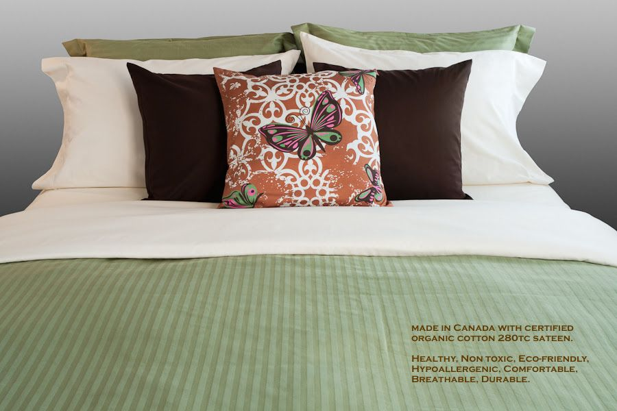 Organic Cotton Bedding, Where To Donate Used Bedding And Towels