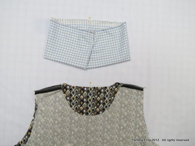 Off The Style costura Cuff ~ ~