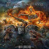 nice HARD ROCK & METAL - Album - $3.99 -  War Brigade