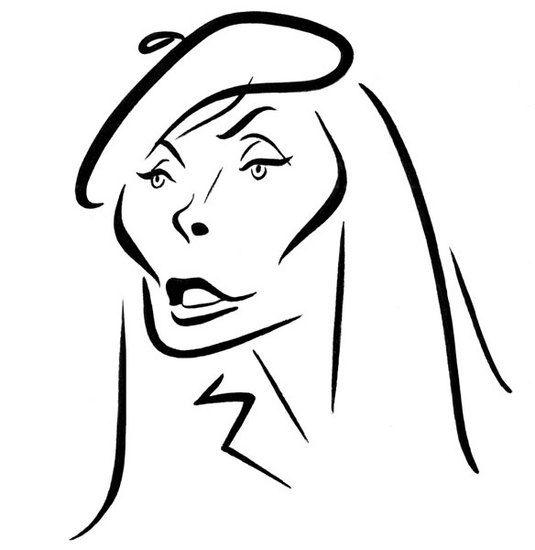 John Kascht | John Kascht | Caricature Portraits