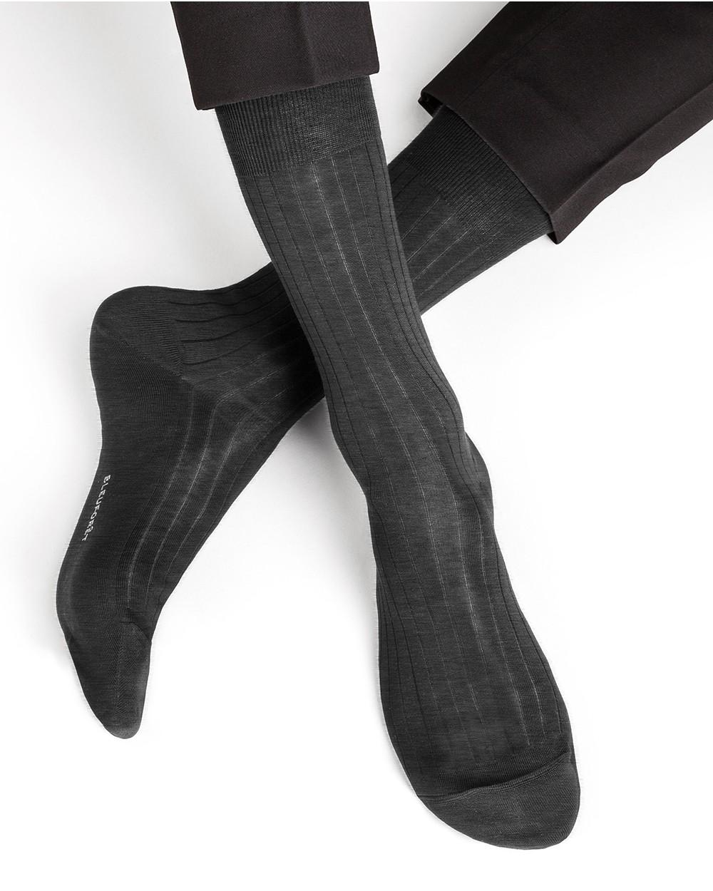 Chaussettes 100 Fil D Ecosse A Cotes Dress Socks Sheer Socks Mens Dress Socks [ 1250 x 1000 Pixel ]