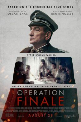 Operaciya Final 2018 Filmes Completos Online Gratis Filmes