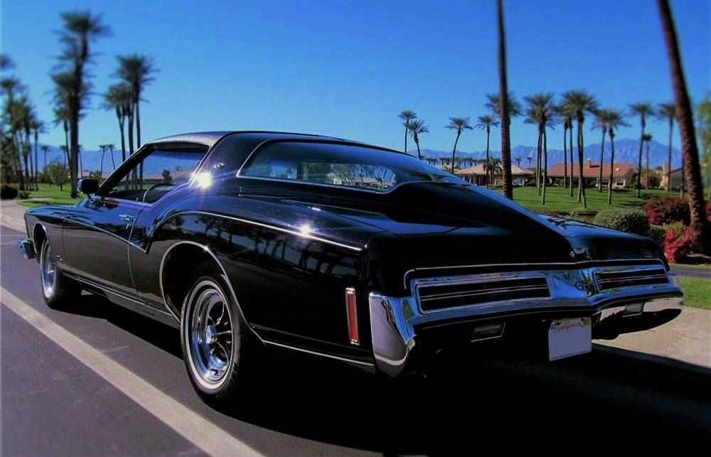 1973 Buick Riviera Buick Riviera Buick Cars Vintage Muscle Cars