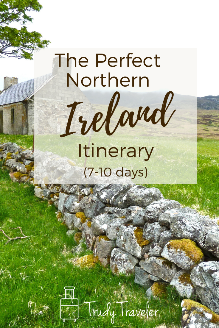 The Perfect Northern Ireland Itinerary