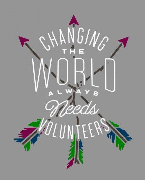 Do Good Feel Good How Volunteering Positively Affects Mental Mesmerizing Volunteer Quotes