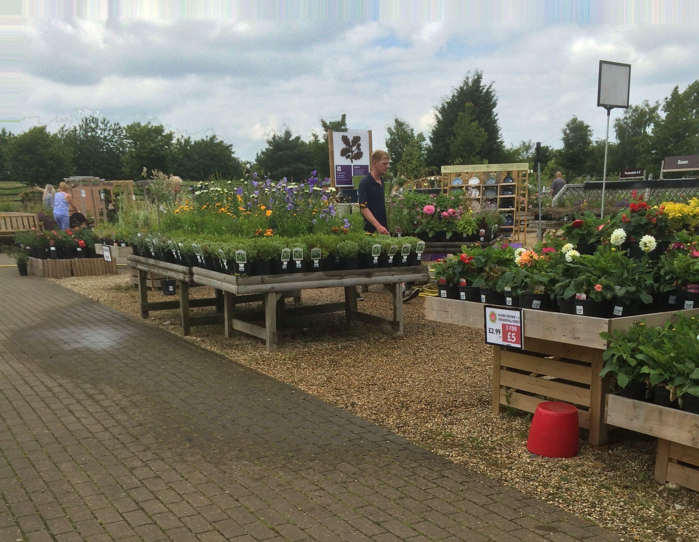 Cherry Lane - Garden Centre - Towcester - Lifestyle - Layout ...