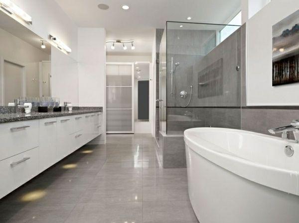 Schön Moderne Badezimmer