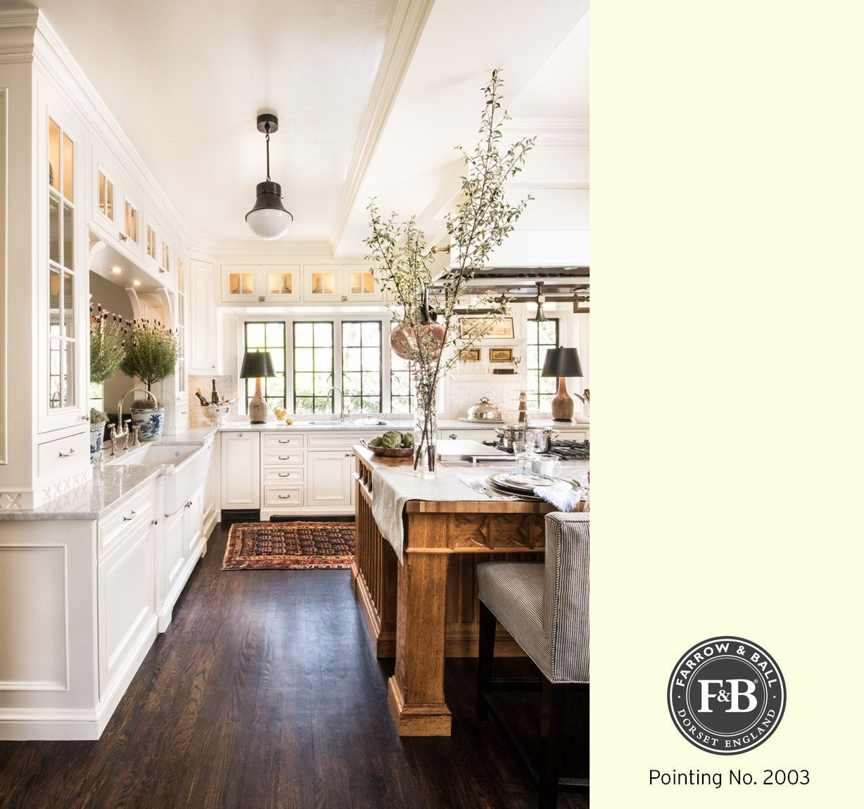 17 Color Tips from Designers for Transforming a Kitchen | Kitchens ...