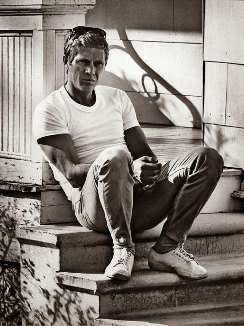 Steve McQueen :: 1960's