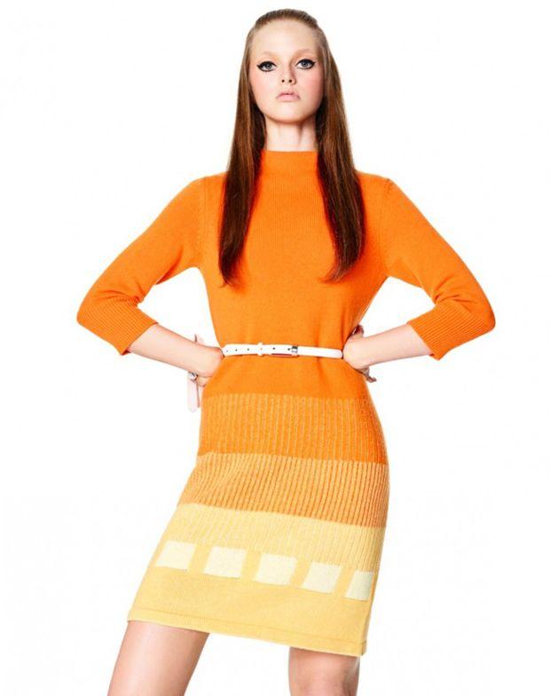 NEW POST: Benetton fights for women - #orangeday - http://www.mademoiselleclaire.com/moda/11999/